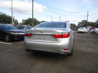 2014 Lexus ES 350 LUXURY NAVIGATION. AIR COOLED AND HTD SEATS. SEFFNER, Florida 12