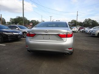 2014 Lexus ES 350 LUXURY NAVIGATION. AIR COOLED AND HTD SEATS. SEFFNER, Florida 13