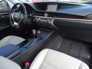 2014 Lexus ES 350 LUXURY NAVIGATION. AIR COOLED AND HTD SEATS. SEFFNER, Florida 17