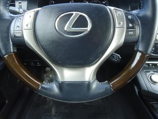 2014 Lexus ES 350 LUXURY NAVIGATION. AIR COOLED AND HTD SEATS. SEFFNER, Florida 21