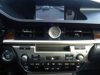 2014 Lexus ES 350 LUXURY NAVIGATION. AIR COOLED AND HTD SEATS. SEFFNER, Florida 39