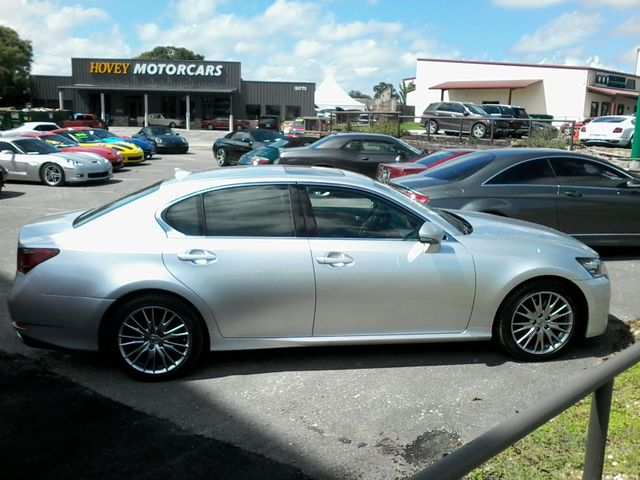 2014 Lexus GS 350 Premium ,Luxury Pkg Boerne, Texas 2