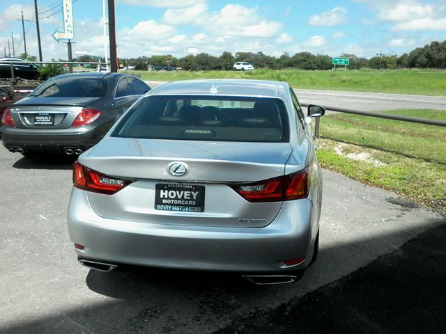2014 Lexus GS 350 Premium ,Luxury Pkg Boerne, Texas 3