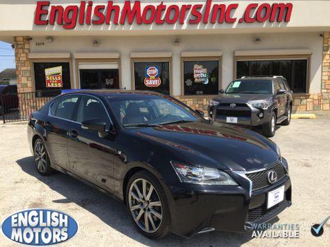 2014 Lexus GS 350  in Brownsville, TX