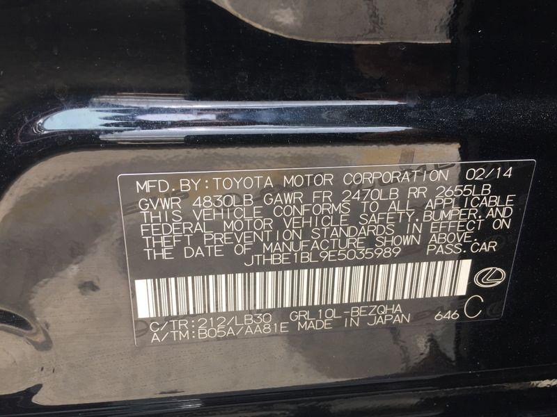 2014 Lexus GS 350   Brownsville TX  English Motors  in Brownsville, TX