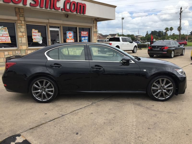 2014 Lexus GS 350   Brownsville TX  English Motors  in Brownsville, TX