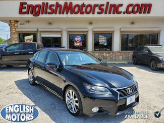 2014 Lexus GS 350 in Brownsville, TX 78521