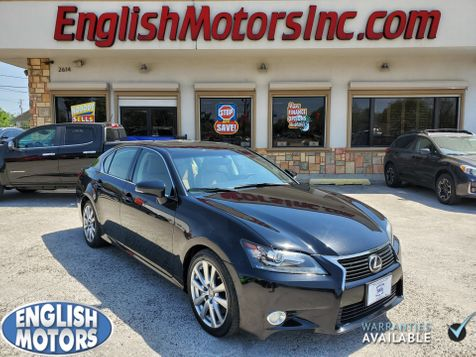 2014 Lexus GS 350  in Brownsville, TX