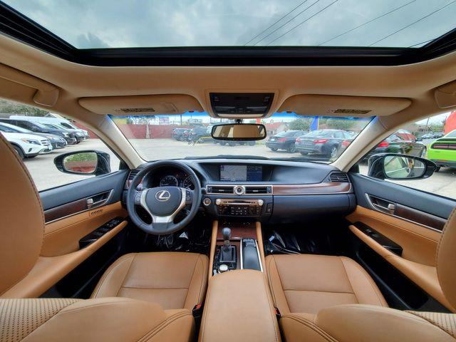 2014 Lexus GS 350 in Brownsville, TX 78521