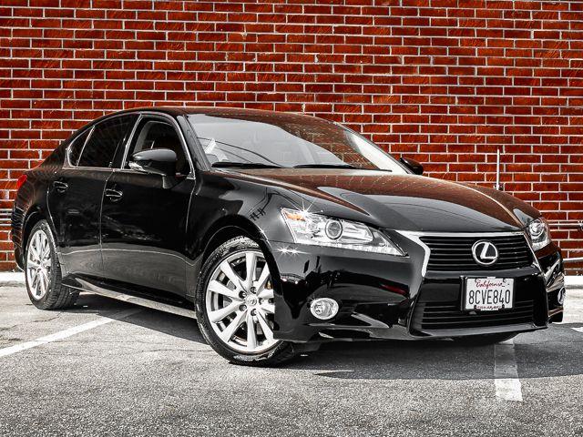 2014 Lexus GS 350 Burbank, CA 1