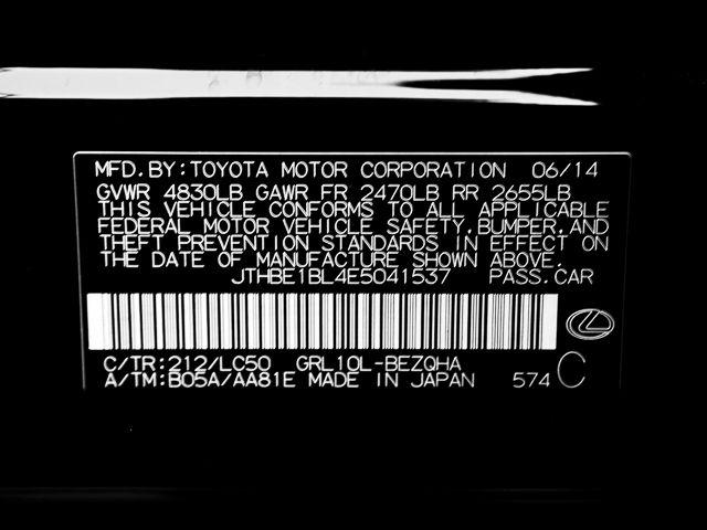 2014 Lexus GS 350 Burbank, CA 36