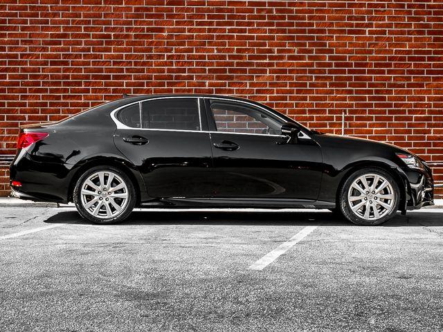 2014 Lexus GS 350 Burbank, CA 4