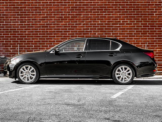 2014 Lexus GS 350 Burbank, CA 5