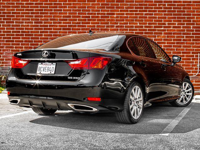 2014 Lexus GS 350 Burbank, CA 6