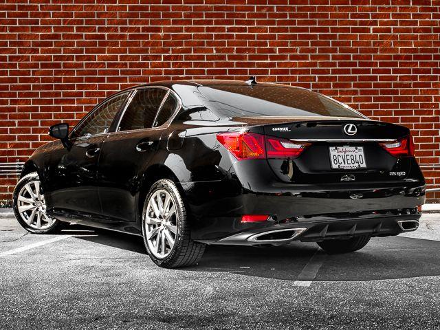 2014 Lexus GS 350 Burbank, CA 7