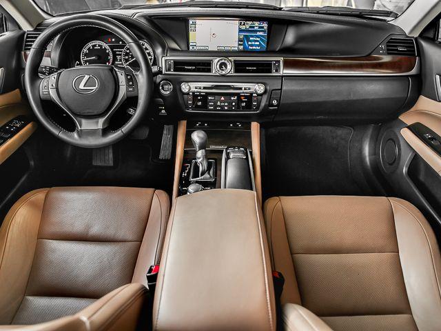 2014 Lexus GS 350 Burbank, CA 8