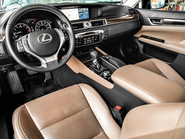 2014 Lexus GS 350 Burbank, CA 9