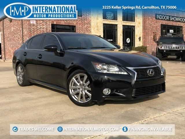 2014 Lexus GS 350 in Carrollton, TX 75006