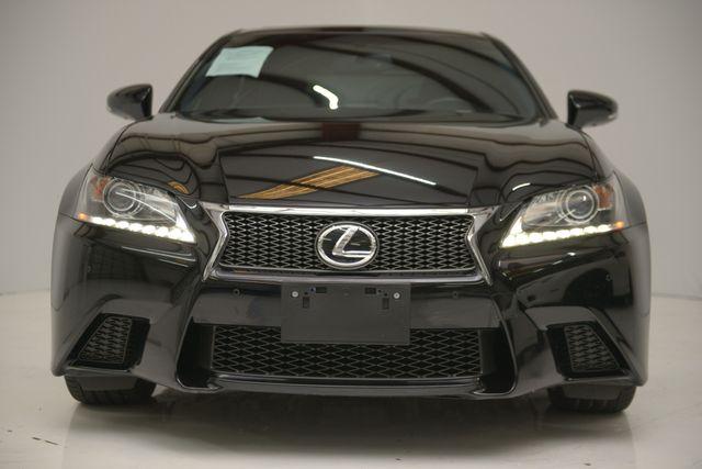 2014 Lexus GS 350 Houston, Texas 5