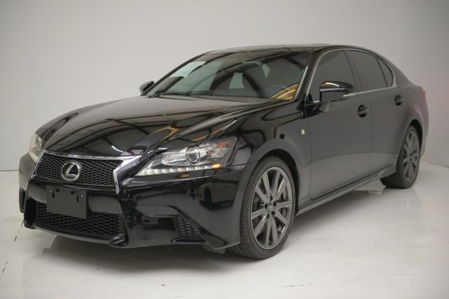 2014 Lexus GS 350 Houston, Texas 3