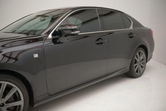 2014 Lexus GS 350 Houston, Texas 9