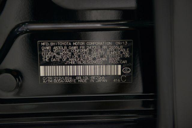 2014 Lexus GS 350 Houston, Texas 36