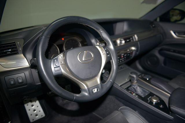 2014 Lexus GS 350 Houston, Texas 15