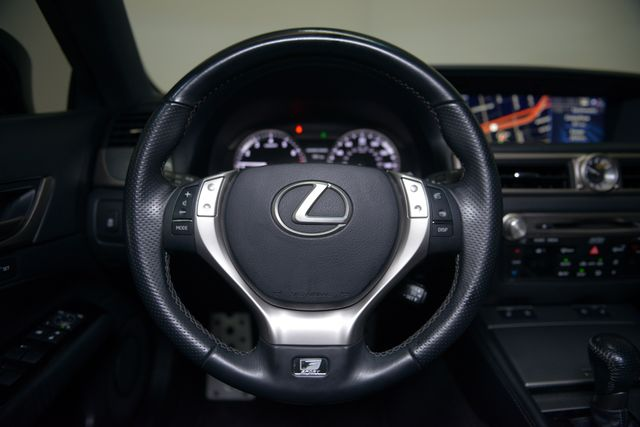 2014 Lexus GS 350 Houston, Texas 25