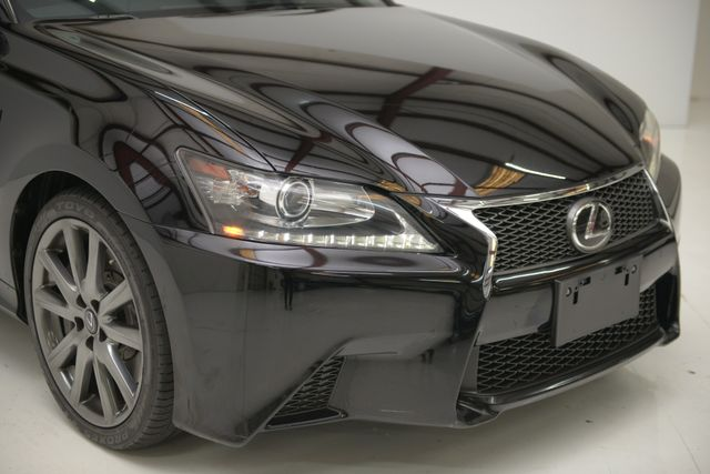 2014 Lexus GS 350 Houston, Texas 4