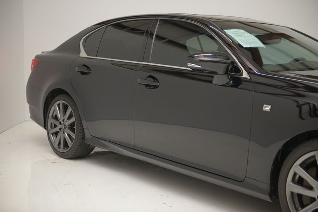 2014 Lexus GS 350 Houston, Texas 8