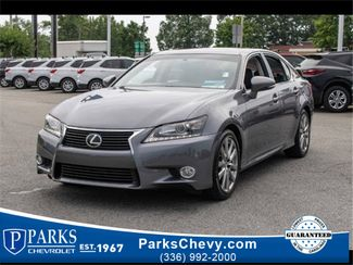 2014 Lexus GS 350 350 in Kernersville, NC 27284