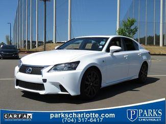 2014 Lexus GS 350 350 in Kernersville, NC 27284