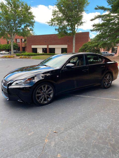 2014 Lexus GS 350 in Marietta, GA 30067