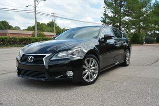 2014 Lexus GS 350 in Memphis Tennessee, 38128