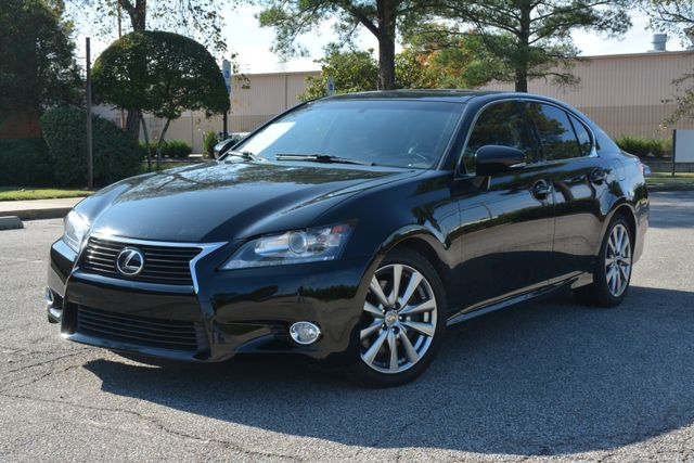 2014 Lexus GS 350 in Memphis Tennessee, 38128