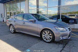 2014 Lexus GS 350 350 in Memphis, Tennessee 38115