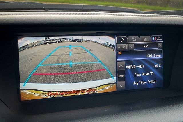 2014 Lexus GS 350 F SPORT Package with Blin Spot and NAV in Memphis, TN 38115