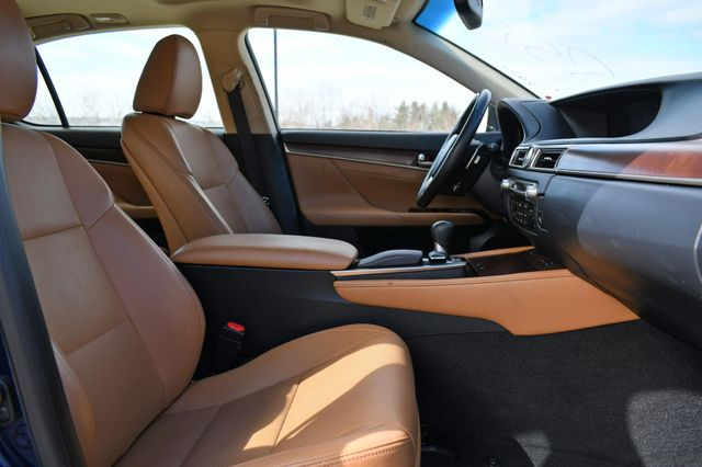 2014 Lexus GS 350 AWD Naugatuck, Connecticut 11
