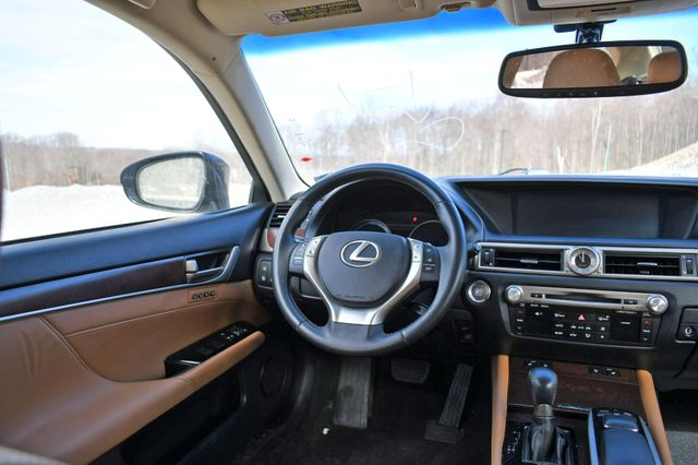 2014 Lexus GS 350 AWD Naugatuck, Connecticut 17