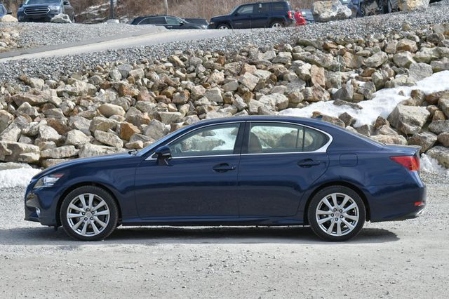 2014 Lexus GS 350 AWD Naugatuck, Connecticut 3