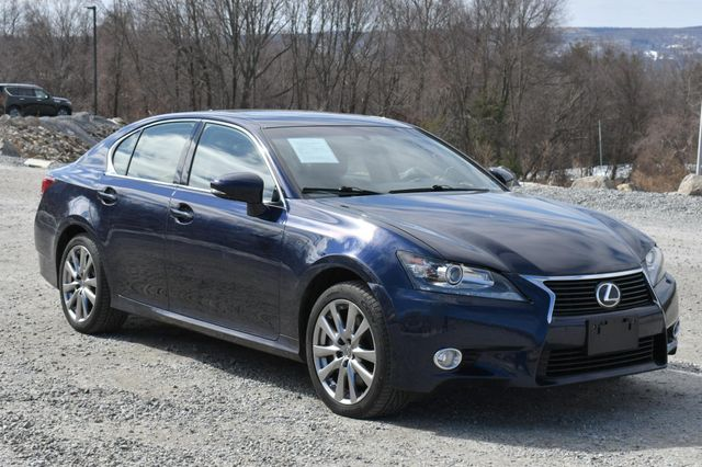 2014 Lexus GS 350 AWD Naugatuck, Connecticut 8