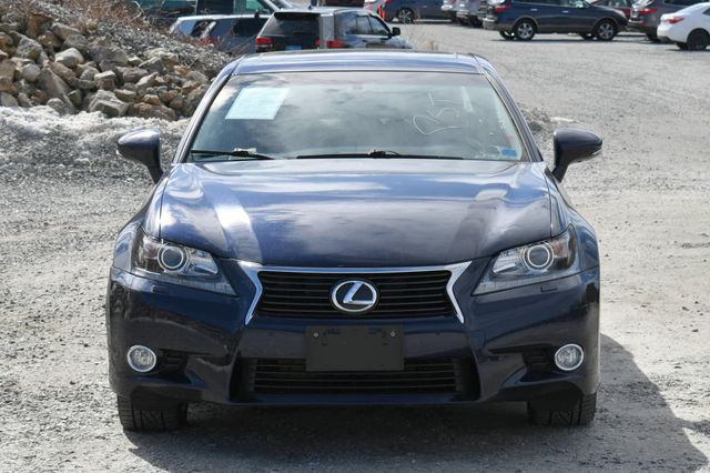 2014 Lexus GS 350 AWD Naugatuck, Connecticut 9