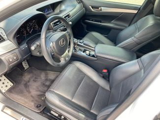 2014 Lexus GS 350 GS350 F-SPORT CARFAX CERT LOADED  Plant City Florida  Bayshore Automotive   in Plant City, Florida