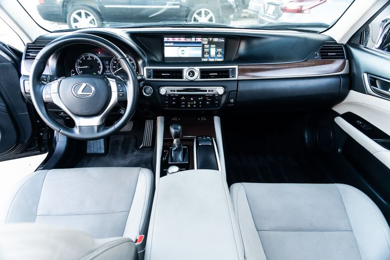 2014 Lexus GS 350 NAV HEATED/VENT SEATS LEATHER PWR OPTS MOONROOF in Rowlett, Texas