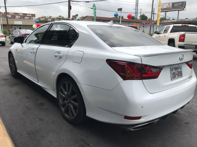 2014 Lexus GS 350 in San Antonio, TX 78212