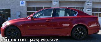 2014 Lexus GS 350 4dr Sdn AWD Waterbury, Connecticut 9
