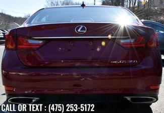 2014 Lexus GS 350 4dr Sdn AWD Waterbury, Connecticut 10
