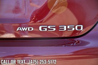 2014 Lexus GS 350 4dr Sdn AWD Waterbury, Connecticut 17