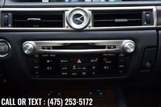 2014 Lexus GS 350 4dr Sdn AWD Waterbury, Connecticut 35