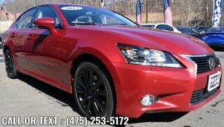2014 Lexus GS 350 4dr Sdn AWD Waterbury, Connecticut 5